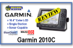Garmin 2010C Review