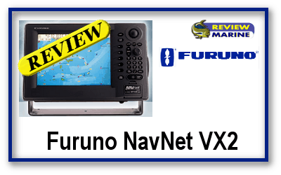Furuno NavNet VX2 Review
