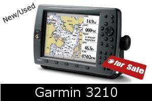 Garmin 3210 For Sale
