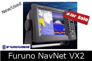 Furuno NavNet VX2 For Sale
