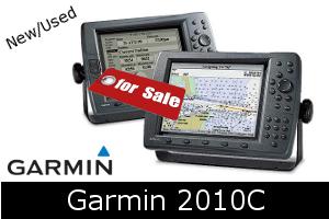 Garmin 2010C For Sale