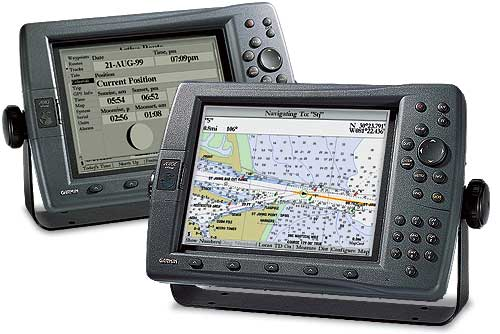 garmin 2010c review • specs • features • new used