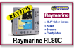 Raymarine RL80C Review