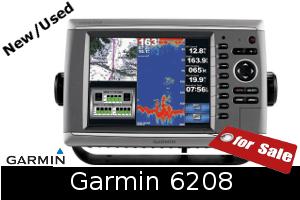 Garmin 6208 For Sale