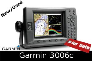 Garmin 3006C For Sale