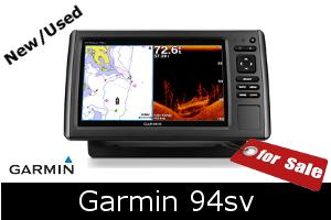 Garmin 94sv For Sale