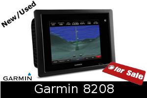 Garmin 8208 For Sale