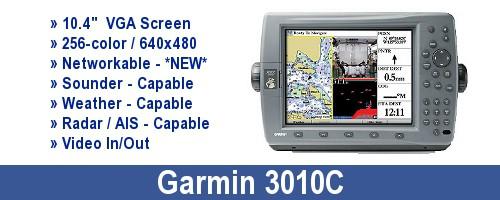 Garmin 3010C Review