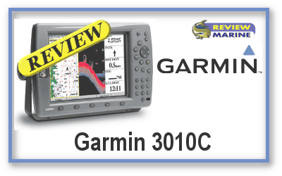 Garmin 3010C - Review • Specs • Features • New/Used