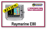 Raymarine E80 Review