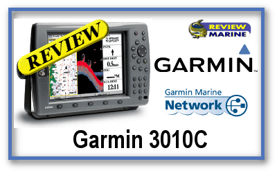 Garmin GPSMAP 3010C Review