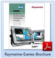 Raymarine-E120-Brochure