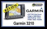 Garmin 3210 Review