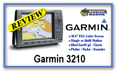 Garmin 3210 Review