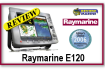 Raymarine E120 Review