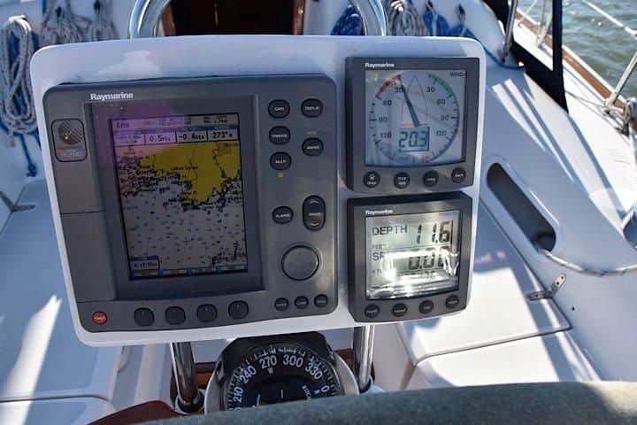 Raymarine RL70C Chartplotter