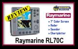 Raymarine RL70C Review