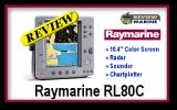 Raymarine RL80C Review