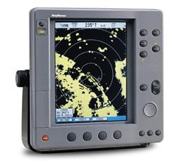 RL80C Radar