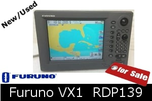 Furuno NavNet RDP139 For Sale