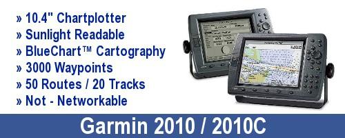 Garmin-2010C- Features