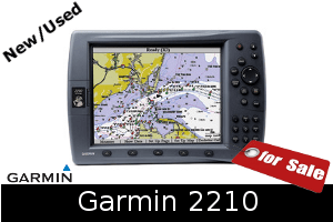 garmin 2210 for sale