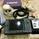 Garmin 2006C for Sale