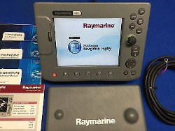 raymarine c80 for sale