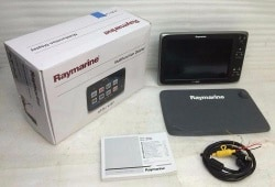 Raymarine e125 For Sale