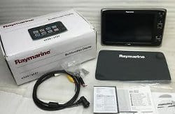 Raymarine e127 For Sale