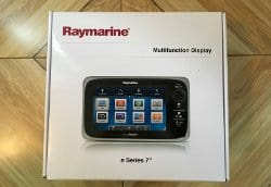 Raymarine e7 For Sale