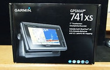 Garmin 741xs For Sale