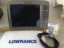 Lowrance HDS-10 Gen1 for sale