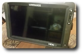 Lowrance HDS-12 Gen2 Touch for sale