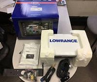 Lowrance HDS-12 Gen3 for sale