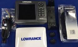 Lowrance HDS-5 Gen2 for sale