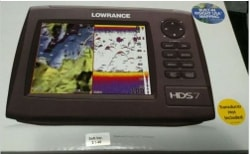 Lowrance HDS-7 Gen2 For Sale - New & Used