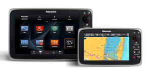 Raymarine c125 For Sale