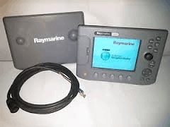 raymarine c70 for sale
