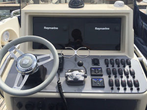 Raymarine C97 For Sale
