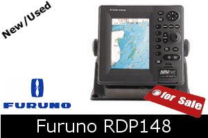 Furuno RDP148 For Sale