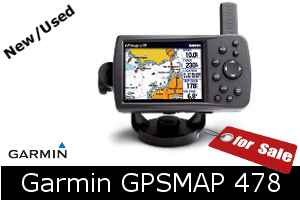 Garmin 478 For Sale
