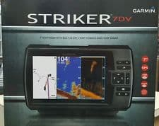 Garmin STRIKER 7dv For Sale