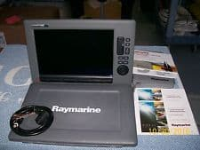 Raymarine C140W For Sale - New & Used