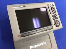 Raymarine C90W For Sale