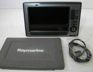 Raymarine E120W For Sale