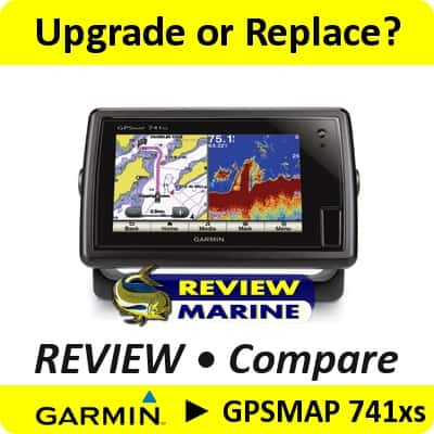 Garmin GPSMAP 741xs - Featured Review