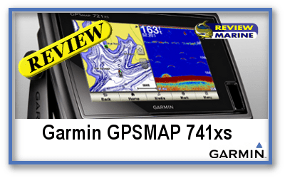 Garmin 741xs Review