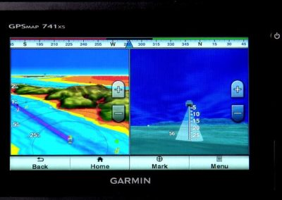 garmin review 741xs Sonar