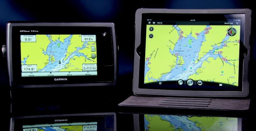 Garmin 741xs Review • Specs • Features • Videos • New & Used